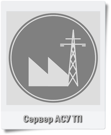 Сервер АСУ ТП подстанций INDUSTRIAL 71443300B PRO